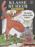 Klasse Muheim (1995) 02: Es bleibt uns nichts erspart