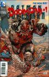 Batman/Superman (2013) 03.1: Doomsday #1 [3-D Cover]