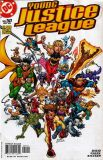 Young Justice (1998) 50