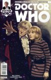 Doctor Who: The Third Doctor (2016) 02