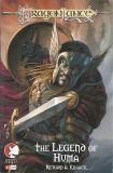 Dragonlance: The Legend of Huma (2003) 06