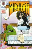 The Second Life of Doctor Mirage (1993) 03