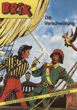 Piccolo Sonderband (1979) 61: Brik - Die Verschwörung