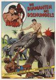 Piccolo Sonderband (1979) 63: Akim - Die Diamanten des Dschungels
