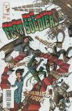 The Foot Soldiers (1997) 04