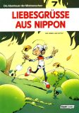 Die Abenteuer der Minimenschen (1987) 07: Liebesgrüsse aus Nippon