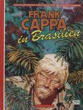 Frank Cappa (1986) HC: Frank Cappa in Brasilien