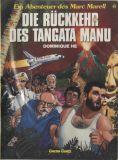 Ein Abenteuer des Marc Marell (1983) 05: Die Rückkehr des Tangata Manu