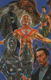 The Authority (2001) Special 02: Kev [Comic Action 2003 Special Edition]