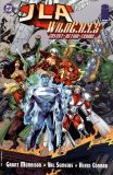 JLA/WildC.A.T.S.: Crime Machine