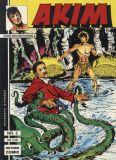 Akim (1988) 02: Der Dschungel in Flammen
