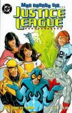 DC Premium (2001) 037: Man nannte sie ... Justice League