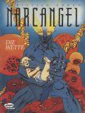 Narcangel (1993) 01: Die Wette
