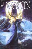 Lady Pendragon: Merlin (2000) 01
