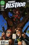 Young Justice (1998) 15