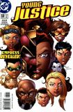 Young Justice (1998) 32