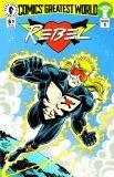 Comics' Greatest World: Rebel (1993) nn