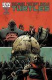 Teenage Mutant Ninja Turtles (2011) 37 [Incentive Cover]