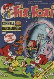 Fix und Foxi (1953) 30. Jahrgang 15