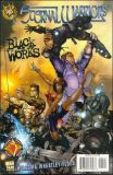 Eternal Warriors: Blackworks (1998) 01
