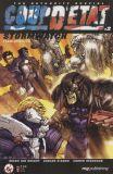The Authority Special: Coup dEtat (2004) 02: StormWatch Team Achilles