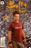 Buffy the Vampire Slayer: Oz (2001) 02