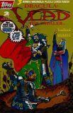 Dracula: Vlad the Impaler (1993) 02