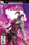 JSA Kingdom Come Special: Magog 01