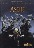 Asche (1999) HC 01: Vor allen Dingen