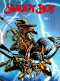 Smogy Boy (1989) HC 01