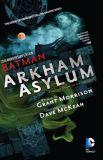Batman: Arkham Asylum - 25th Anniversary Deluxe Edition TPB
