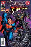 The Darkness/Superman (2005) 01