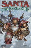 Santa the Barbarian (1996) 01