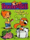 Boule & Bill (1989) 08: Schaumschläger