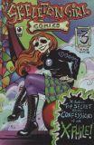 Skeleton Girl Comics (1996) 03