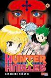 Hunter X Hunter 09 [Neuausgabe]