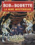 Bob et Bobette (1945) 226: La mine mystérieuse