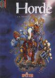 Horde (1995) SC 01: Alle nutzlos!