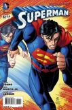 Superman (2011) 32