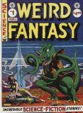EC Classics (1985) 05: Weird Fantasy