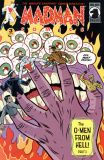 Madman Comics (1994) 19: The G-Men from Hell! 03