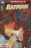 Batman (2007) 28: R.I.P.