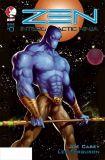 Zen Intergalactic Ninja (2008) 00