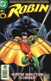 Robin (1993) 100