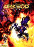Arkeod (2001) 01: Lapsit ex illis