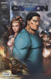 Fathom Sonderheft (2005) 02: Cannon Hawke - Dawn of War