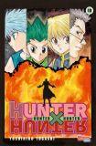 Hunter X Hunter 10  [Neuausgabe]