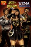 Army of Darkness / Xena (2008) 02
