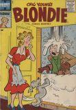Blondie Comics Monthly (1950) 099
