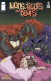 Lions, Tigers and Bears (2005) 03